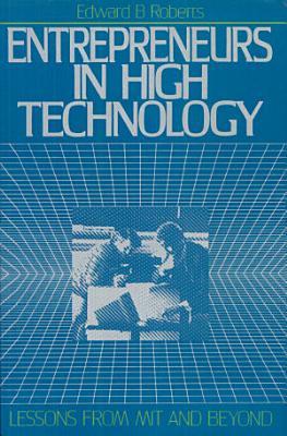 Entrepreneurs in High Technology