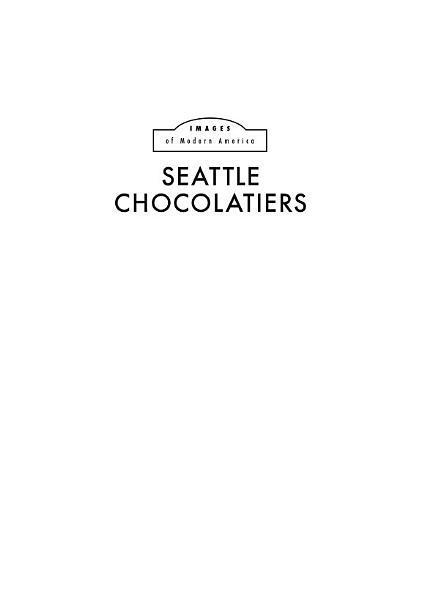 Seattle Chocolatiers PDF