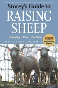 Storey s Guide to Raising Sheep PDF