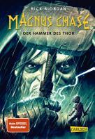 Magnus Chase 2  Der Hammer des Thor PDF