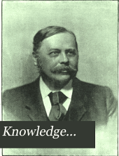 Knowledge...: A Monthly Record of Science, Volume 18