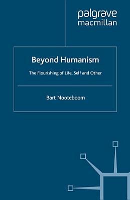 Beyond Humanism PDF