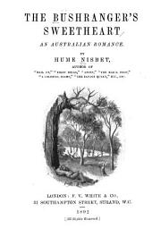 The Bushranger's Sweetheart: An Australian Romance