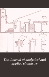 The Journal of Analytical and Applied Chemistry: Volume 7