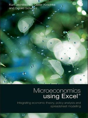 Microeconomics Using Excel