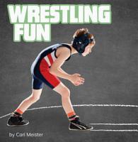 Wrestling Fun PDF