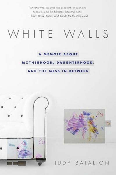 Download White Walls Book