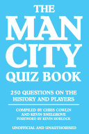 The Man City Quiz Book