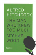 Download Alfred Hitchcock Book