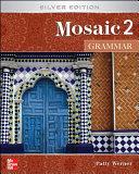Mosaic 2 Grammar Student Book PDF