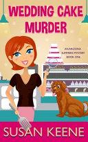 The Wedding Cake Murder Book