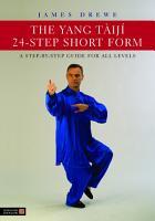 The Yang T  ij   24 Step Short Form PDF