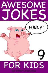 Awesome Jokes For Kids 9