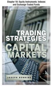 Trading Stategies for Capital Markets PDF