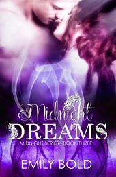 Midnight Dreams: The Windhams #3