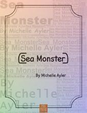 Sea Monster: Easy Piano Piano Solo