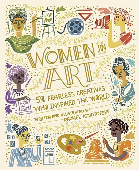 Women in Art PDF