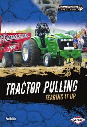 Tractor Pulling Book PDF