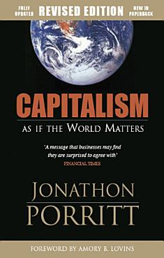 Capitalism as If the World Matters PDF