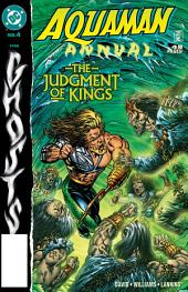 Aquaman Annual (1995-) #4