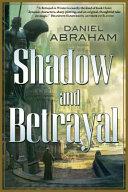 Shadow and Betrayal PDF