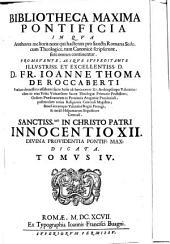 Bibliotheca Maxima Pontificia