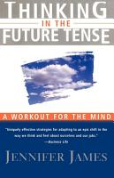 Thinking In The Future Tense PDF