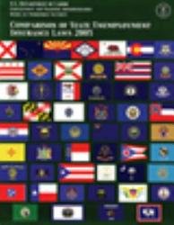Comparison Of State Unemployment Insurance Laws 2005 Book PDF