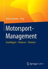 Motorsport Management PDF