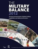 The Military Balance 2012