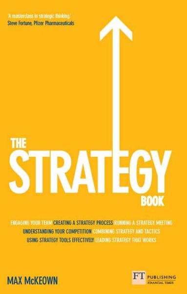Download The Strategy Book ePub eBook Book