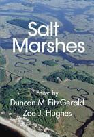 Salt Marshes PDF