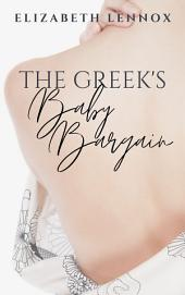 The Greek's Baby Bargain
