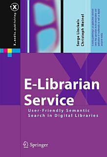 E Librarian Service