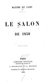 Le Salon de 1859