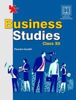 Business Studies Poonam Gandhi 2020 21