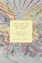 The Age of the Crisis of Man PDF