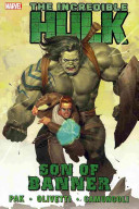 The Incredible Hulk PDF