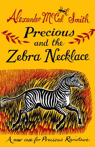 Download Precious and the Zebra Necklace Book