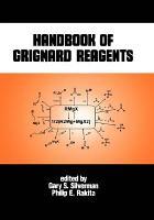 Handbook of Grignard Reagents PDF