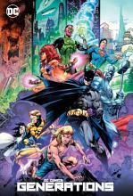 DC Comics  Generations PDF