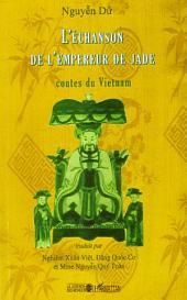 L'échanson de l'empereur de Jade: Contes du Vietnam