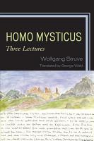 Homo Mysticus PDF