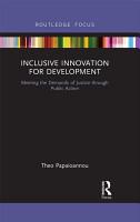 Inclusive Innovation for Development PDF