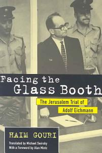Facing the Glass Booth Book
