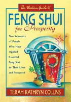 The Western Guide to Feng Shui for Prosperity PDF