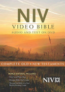 NIV Video Bible