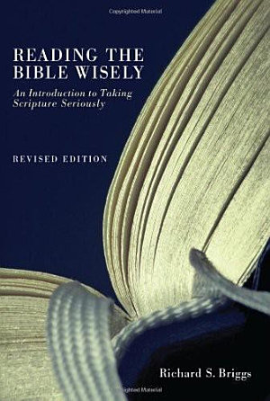 Reading the Bible Wisely PDF