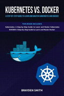 Kubernetes Vs  Docker PDF