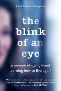 The Blink of an Eye